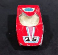 1975 Matchbox Rolamatics Lesney Products Fandango Car No. 35 Die Cast Toy Vehicle Made in England - Treasure Valley Antiques & Collectibles