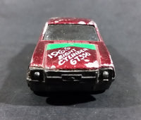 Rare Vintage Made in China 1966 Ford Mustang Shelby GT350 No. 9227 Die Cast Toy Car Vehicle - Treasure Valley Antiques & Collectibles