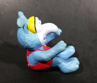 "1986 Muppet Babies Baby Gonzo 2"" Figurine McDonalds Happy Meal Toy - Treasure Valley Antiques & Collectibles"