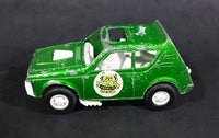 Rare Color 1970s TootsieToy AMC Gremlin Green Die Cast Toy Car Vehicle - Light wear - Treasure Valley Antiques & Collectibles
