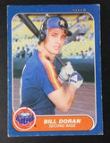 1986 Fleer Baseball Cards (Individual) - Treasure Valley Antiques & Collectibles