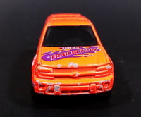 "2003 Hasbro Maisto Tonka 2002 Chevrolet Trailblazer ""Trailblazin' Orange Die Cast Toy Car SUV Vehicle - Treasure Valley Antiques & Collectibles"