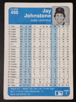 1984 Fleer Baseball Cards (Individual) - Treasure Valley Antiques & Collectibles