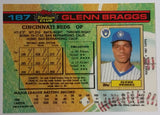 1991 Topps Stadium Club Baseball Cards (Individual) - Treasure Valley Antiques & Collectibles