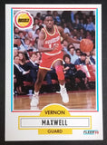 1990 Fleer Basketball Cards (Individual)