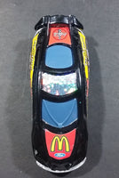 2000 Hot Wheels Nascar Future #94 Black Die Cast Toy Car Vehicle McDonald's Happy Meal - Treasure Valley Antiques & Collectibles