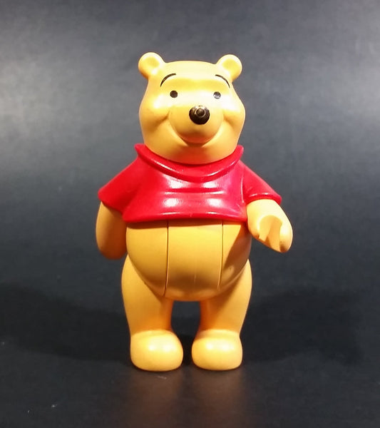 Lego Duplo Winnie The Pooh Bear Character Toy Figurine - Treasure Valley Antiques & Collectibles