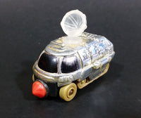 1996 LGT Galoob Micro Machines Polar Explorer McDonald's Happy Meal Toy #6 - Treasure Valley Antiques & Collectibles