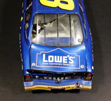2002 Action Racing Warner Bros Looney Tunes Jimmie Johnson #48 Nascar Monte Carlo 1/24 Scale Die Cast Toy Model Vehicle - Treasure Valley Antiques & Collectibles