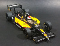 1993 Minichamps Bobby Rahal #9 Miller Genuine Draft MGD Shell Duracell Lola Indy Car 1/18 Scale Model F1 Racing Vehicle