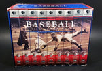 Vintage PBS Baseball: A Film by Ken Burns - 9 VHS Video Cassette Tapes w/ Case - Complete Set - Treasure Valley Antiques & Collectibles
