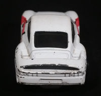 1998 Hot Wheels Porsche 959 Hi-Bank Racing White #2 Die Cast Toy Race Car Vehicle - Treasure Valley Antiques & Collectibles