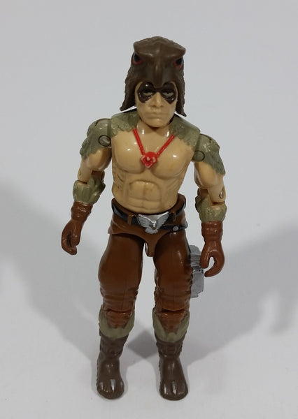 1987 G.I. Joe Cobra Raptor Action Figure without Accessories - Treasure Valley Antiques & Collectibles