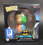 Funko Dorbz Exclusive Legion of Collectors Two-Face #247 Vinyl Collectible New in Box