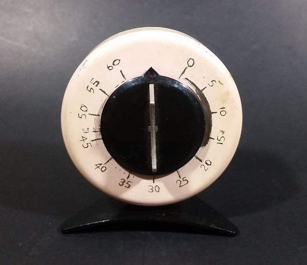 Vintage Unknown Brand Kitchen Timer - Treasure Valley Antiques & Collectibles