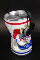 Vintage Takara Molson Canadian Lager Dancing Sound Activated Beer Can - Needs Repair - Treasure Valley Antiques & Collectibles