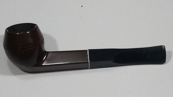 Vintage Medico Standard Brylon Tobacco Pipe - Treasure Valley Antiques & Collectibles