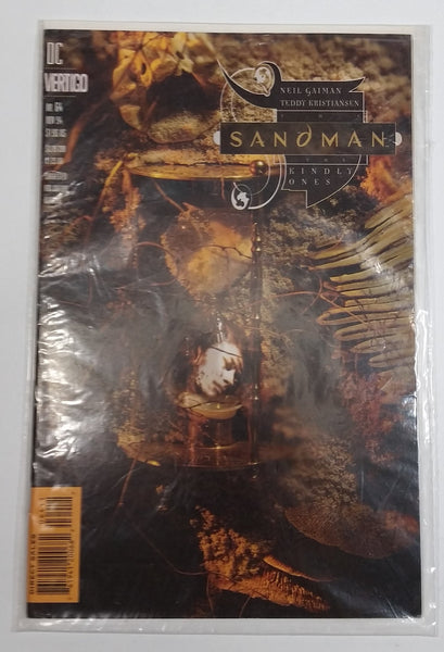 1994 DC Vertigo Sandman #64 November Comic Book Neil Gaiman Near Mint
