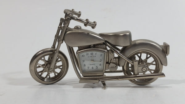 Calvin Hill Likes Quartz Motorcycle Streetbike Desk Clock Needs Battery