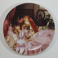 Vintage 1986 Dornroschen Sleeping Beauty Collector Plate
