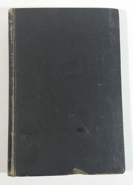 "Vintage 1941 ""British Fighter Planes"" Hard Cover Book (Charles) C.G. Grey - WWII Airplanes - Faber and Faber - Treasure Valley Antiques & Collectibles"