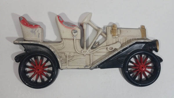 Vintage Midwest 1910 Buick Car Automobile Auto Metal Decorative Wall Hanging