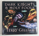 Dark Knights & Holy Fools The Art and Films of Terry Gilliam Hard Cover Book - Bob McCabe