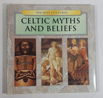 Ancient Culture Celtic Myths and Beliefs Hard Cover Book - Grange Books