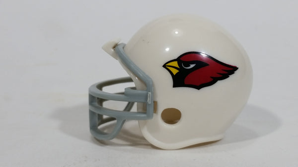 2012 Riddell Pocket Pro Arizona Cardinals NFL Team Miniature Mini Football Helmet