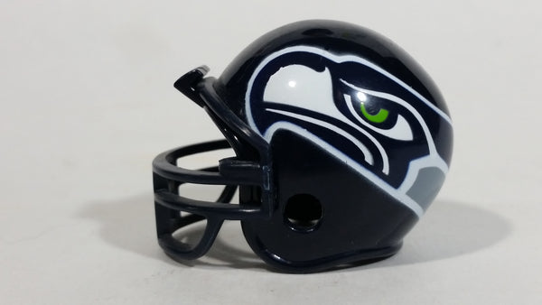 2012 Riddell Pocket Pro Seattle Seahawks NFL Team Miniature Mini Football Helmet