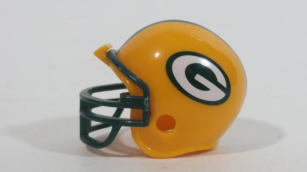2012 Riddell Pocket Pro Green Bay Packers NFL Team Miniature Mini Football Helmet