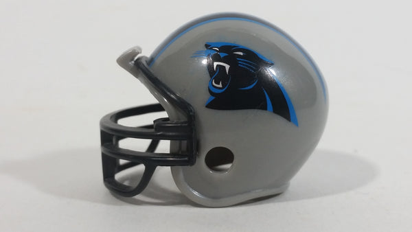 2012 Riddell Pocket Pro Carolina Panthers NFL Team Miniature Mini Football Helmet