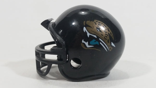 2012 Riddell Pocket Pro Jacksonville Jaguars NFL Team Miniature Mini Football Helmet