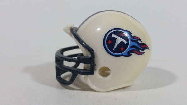 2012 Riddell Pocket Pro Tennessee Titans NFL Team Miniature Mini Football Helmet
