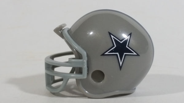 2012 Riddell Pocket Pro Dallas Cowboys NFL Team Miniature Mini Football Helmet