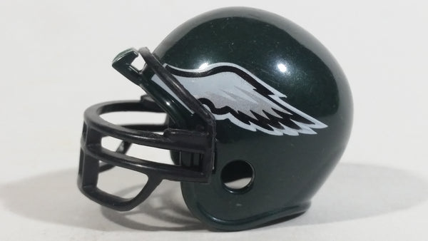 2012 Riddell Pocket Pro Philadelphia Eagles NFL Team Miniature Mini Football Helmet