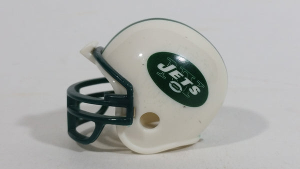 2012 Riddell Pocket Pro New York Jets NFL Team Miniature Mini Football Helmet