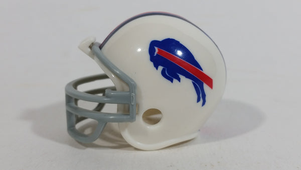2012 Riddell Pocket Pro Buffalo Bills NFL Team Miniature Mini Football Helmet