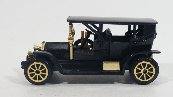 Vintage Reader's Digest High Speed Corgi Oakland Black No. 303 Classic Die Cast Toy Antique Car Vehicle
