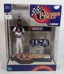 "1999 NASCAR Winner's Circle 1998 Champion Dale Earnhardt Jr. 7"" Figure with 1/64 Scale Chevrolet Monte Carlo #3 AC Delco Die Cast Toy Car Vehicle In Original Packaging"