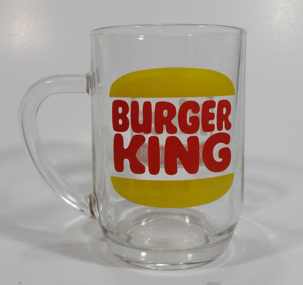 Vintage Hires Root Beer Soda Pop Beverage Burger King Restaurants Clea Treasure Valley Antiques Collectibles
