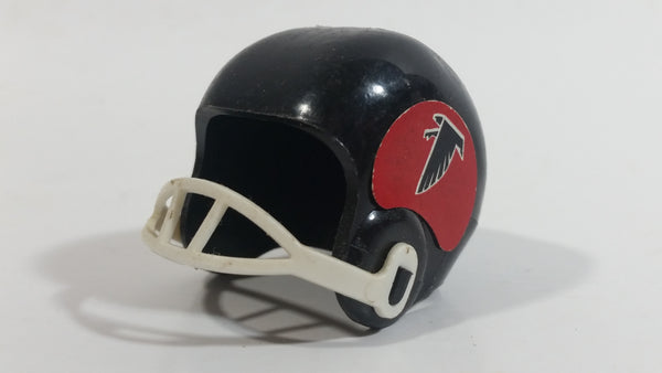 Vintage OPI Atlanta Falcons NFL Team Gumball Miniature Mini Football Helmet