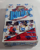 1993-1994 O-Pee-Chee Premier Series II NHL Ice Hockey Sports Trading Cards in Factory Sealed Box 36 Packs