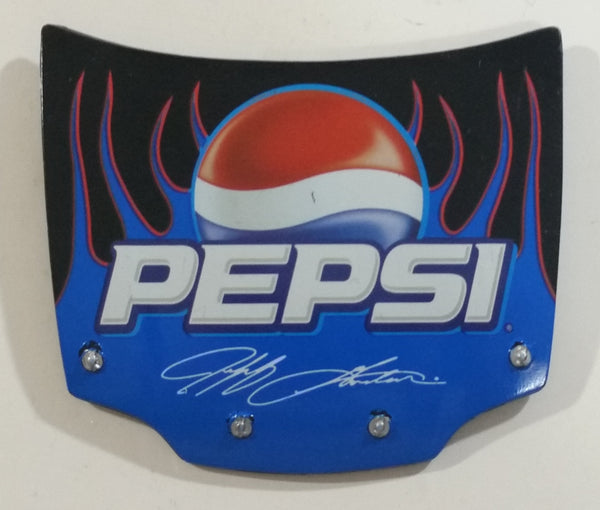 2007 Action Racing NASCAR Jeff Gordon Pepsi 1/24 Scale Hood Magnet Racing Collectible