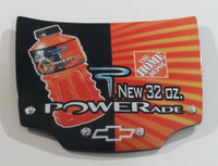 2006 Action Racing NASCAR Tony Stewart Powerade and The Home Depot 1/24 Scale Hood Magnet Racing Collectible
