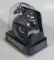 Vancouver Canucks NHL Ice Hockey Team Twin Bell Alarm Clock New In Package