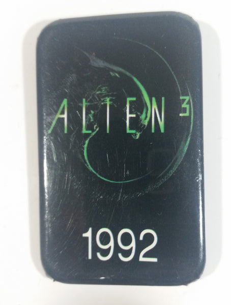 1992 Alien 3 Movie Film Promotional Collectible Pin