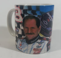 2000 NASCAR Dale Earnhardt #3 The Intimidator Ceramic Coffee Mug Collectible