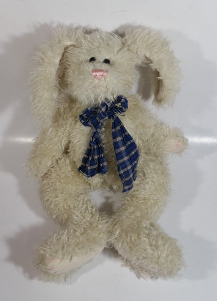 Collectible Boyd Collection Bunny Rabbit Stuffed Animal Plushy
