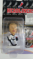 1996 Corinthian Headliners Signature Edition NHL NHLPA Ice Hockey Player Goalie Martin Brodeur Figure New in Package